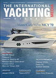 Yachting Media Digest cover-ITA-april-2019