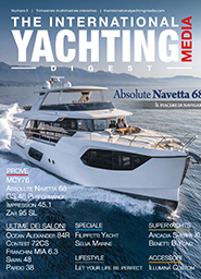 the international yachting media digest