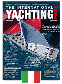 the international yachting media digest ITA giugno 2019 n2