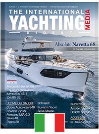 the international yachting media digest 2019 n3