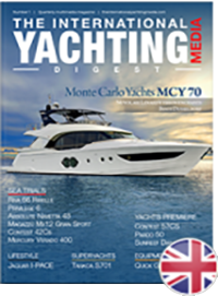 the international yachting media-digest-cover-eng