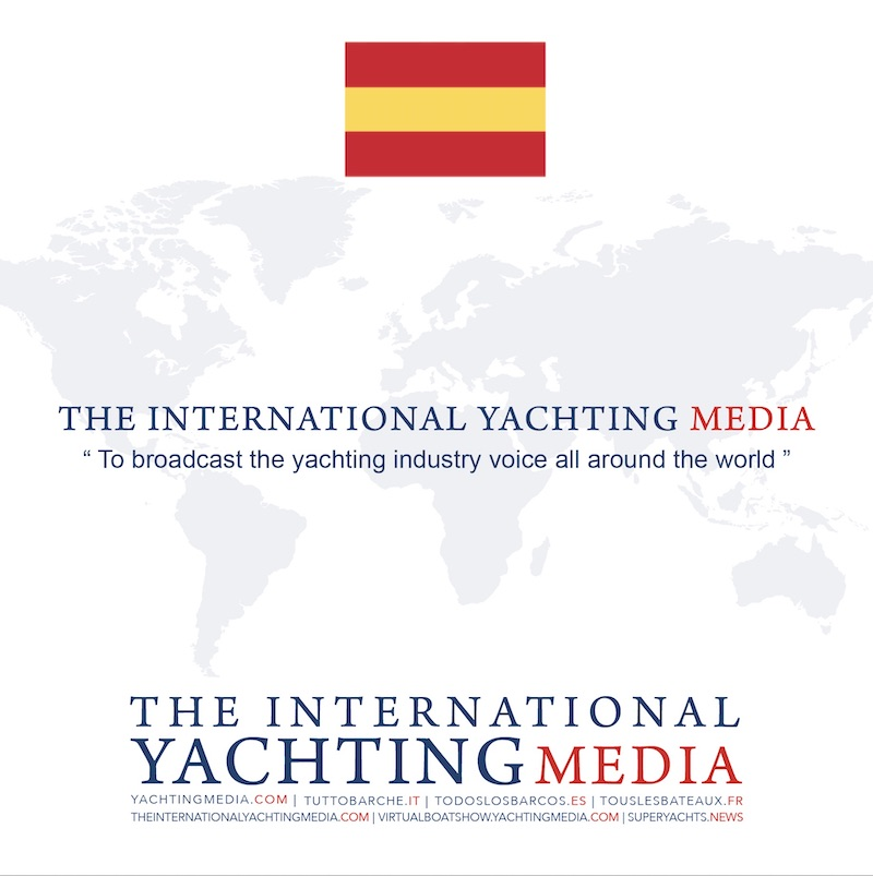 ES Media Kit The International Yachting Media Cover