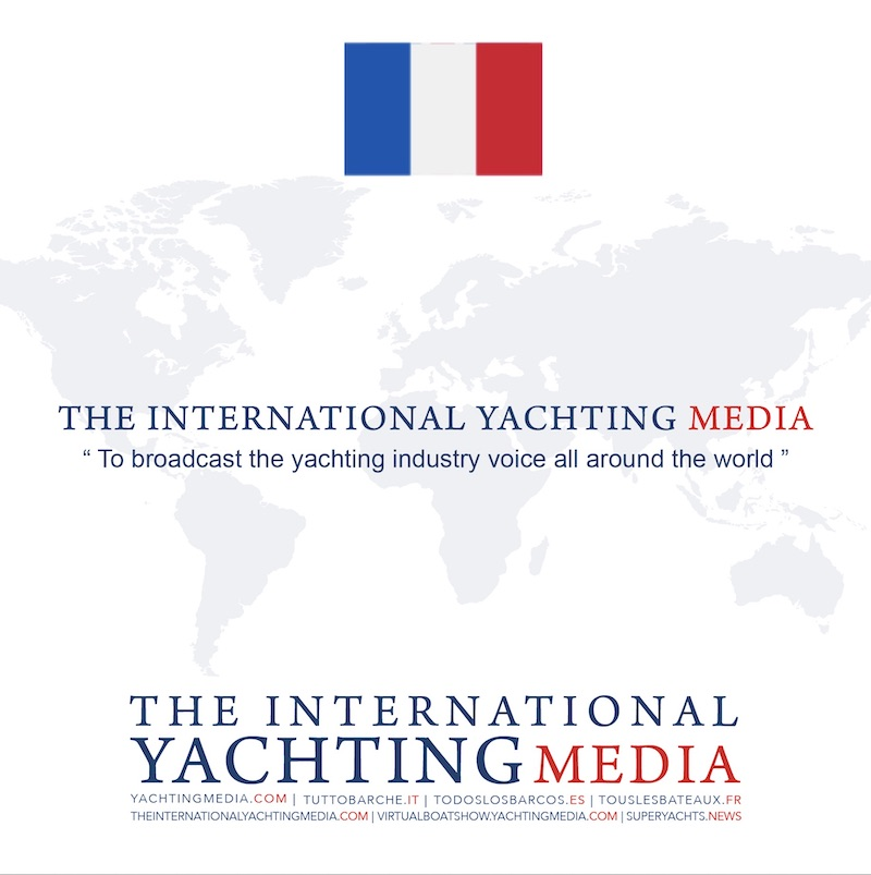 FR Media Kit The International Yachting Media Cover