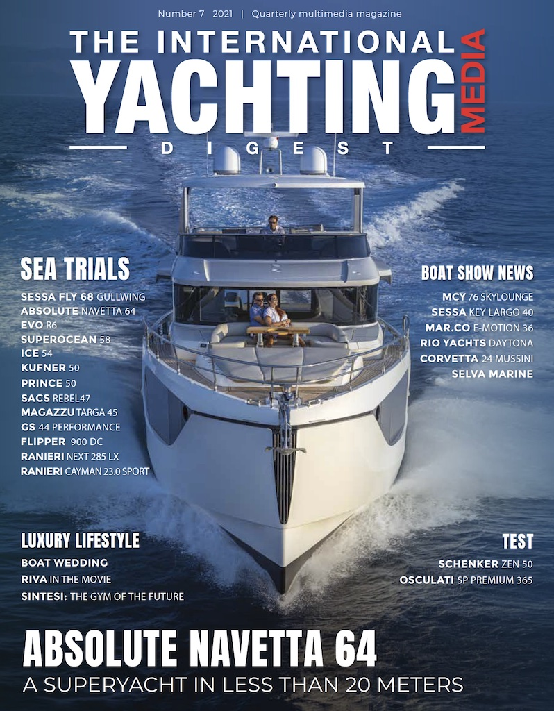 The International Yachting Media Digest 7 2021 EN big
