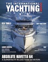 The International Yachting Media Digest 7 2021 EN little
