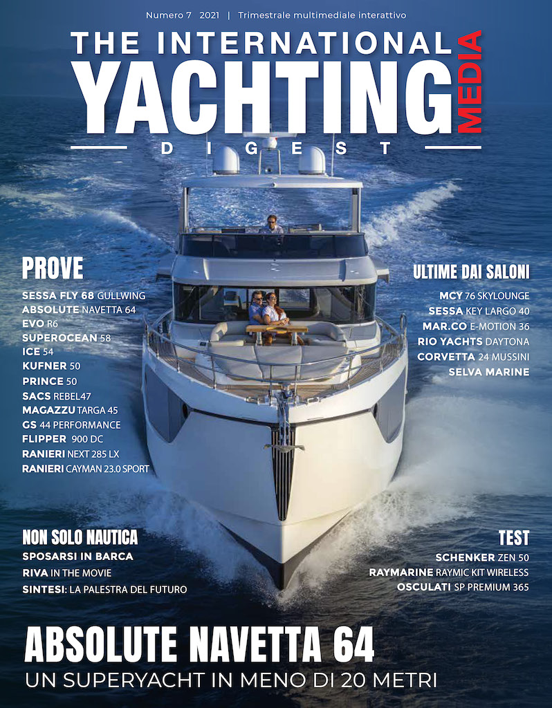 The International Yachting Media Digest 7 2021 ITA big